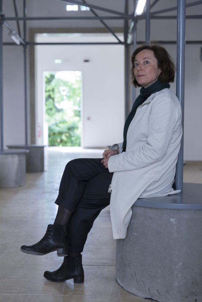 Franciska Zólyom, German Pavilion 2019, Foto ©Jasper Kettner